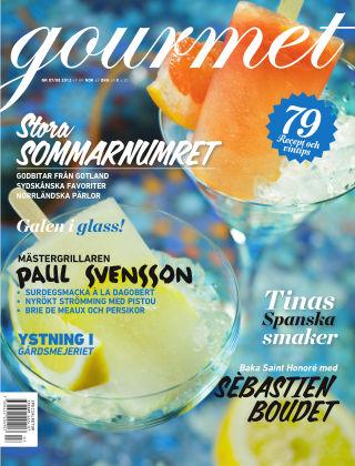 Gourmet 2012-07-06