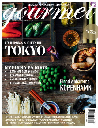 Gourmet 2014-02-04