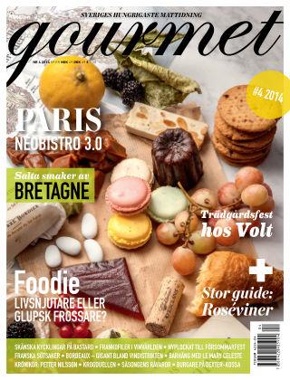 Gourmet 2014-05-13