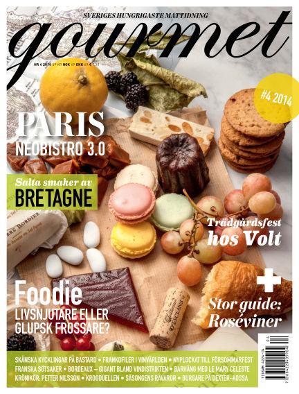 Gourmet May 13, 2014 00:00