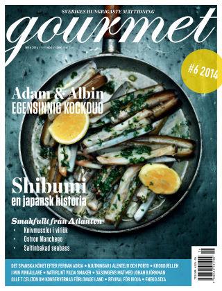Gourmet 2014-09-09
