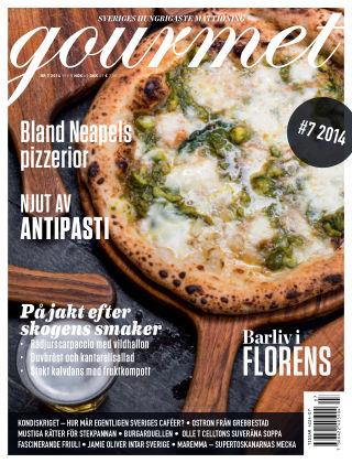 Gourmet 2014-10-21