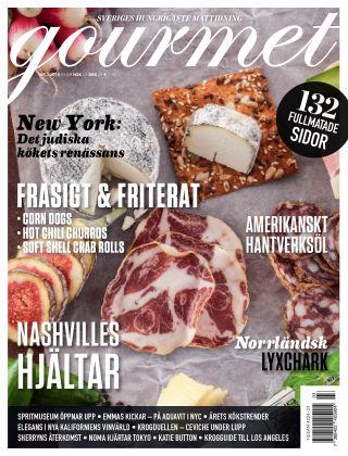 Gourmet 2015-03-17