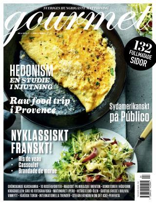 Gourmet 2015-05-12