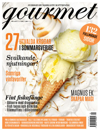 Gourmet 2015-07-07