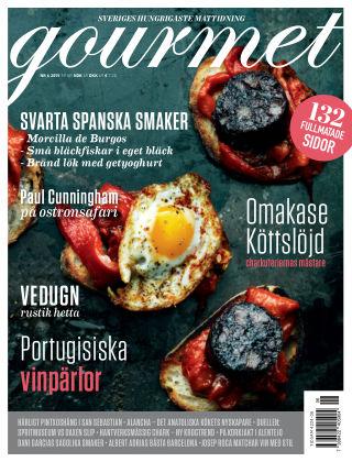 Gourmet 2015-09-15