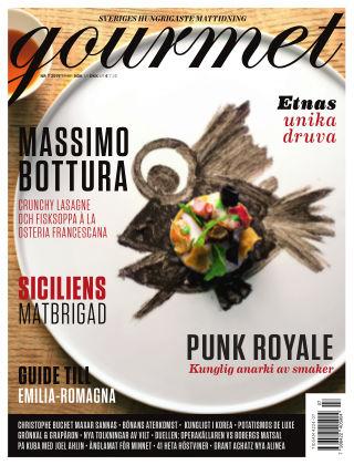 Gourmet 2015-10-27