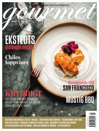Gourmet 2016-04-05