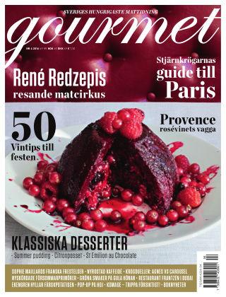 Gourmet 2016-05-24