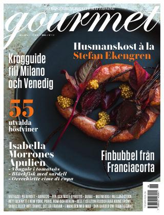 Gourmet 2016-09-27
