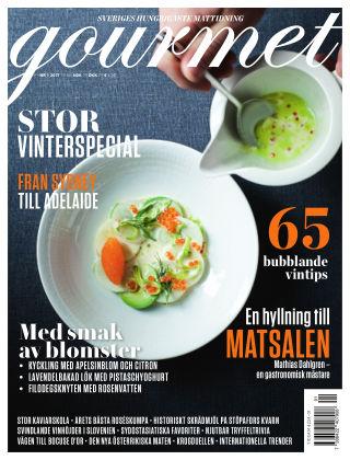 Gourmet 2016-11-29