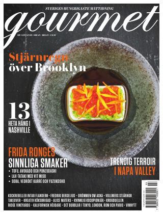 Gourmet 2017-04-11