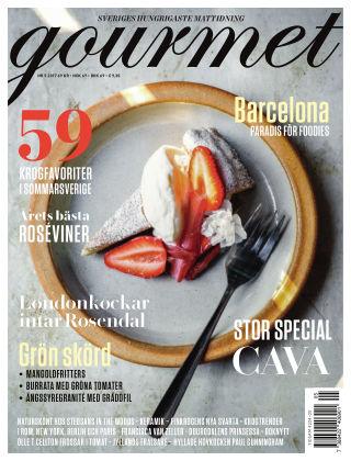 Gourmet 2017-07-06