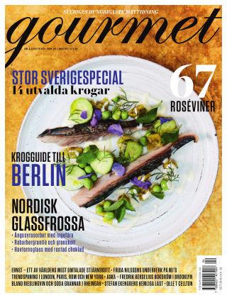 Gourmet 2018-07-05