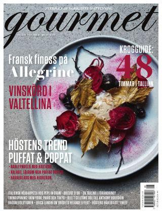 Gourmet 2018-09-20
