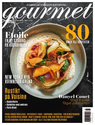 Gourmet 2019-04-18