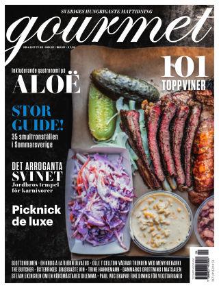 Gourmet 2019-06-27