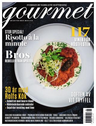 Gourmet 2019-09-19