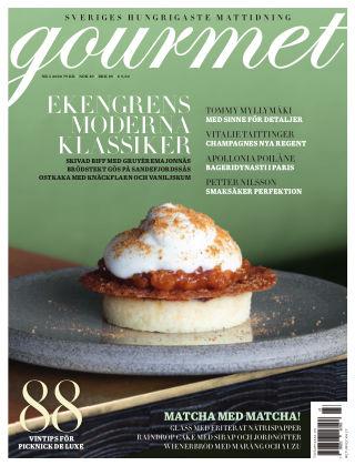 Gourmet 2020-04-16