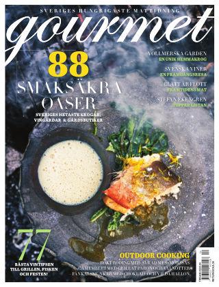 Gourmet 2020-07-09
