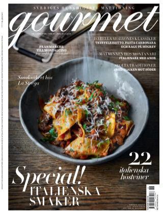 Gourmet 2020-12-01