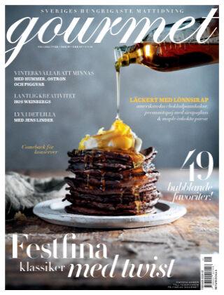 Gourmet 2020-12-22