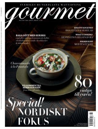 Gourmet 2021-02-25