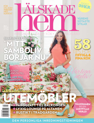 Älskade Hem (Inga nya utgåvor) 2013-04-30