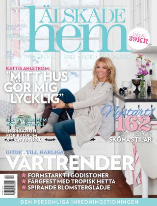 Älskade Hem (Inga nya utgåvor) 2013-02-12