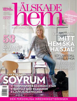 Älskade Hem (Inga nya utgåvor) 2012-12-11