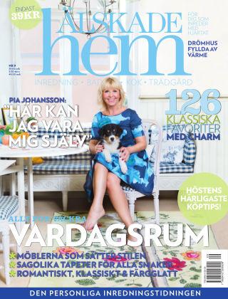 Älskade Hem (Inga nya utgåvor) 2013-10-15