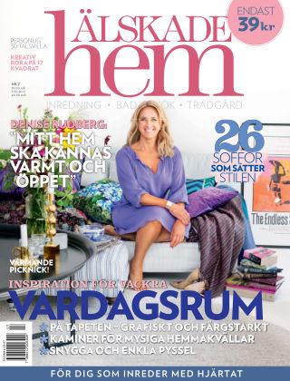 Älskade Hem (Inga nya utgåvor) 2014-11-06