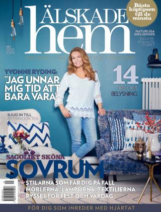 Älskade Hem (Inga nya utgåvor) 2014-12-11