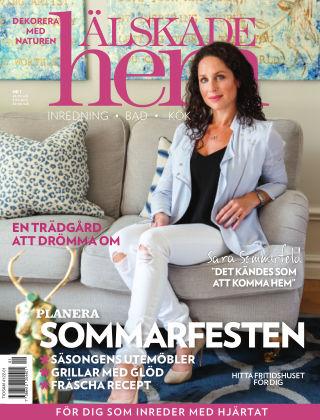 Älskade Hem (Inga nya utgåvor) 2016-06-07