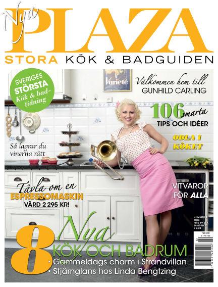 Plaza Guiden - Kök & Bad February 19, 2013 00:00
