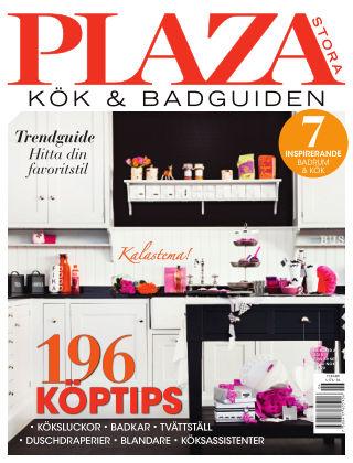 Plaza Guiden - Kök & Bad 2013-10-01
