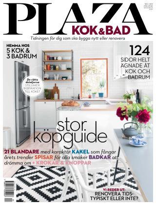 Plaza Guiden - Kök & Bad 2014-09-30
