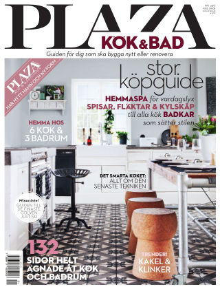 Plaza Guiden - Kök & Bad 2015-03-10