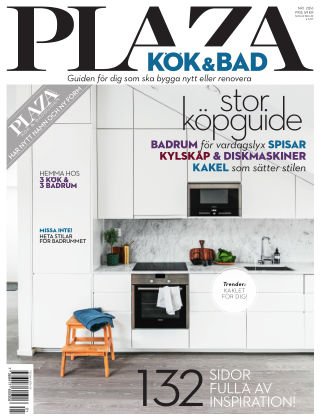 Plaza Guiden - Kök & Bad 2016-02-23