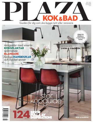 Plaza Guiden - Kök & Bad 2017-10-03