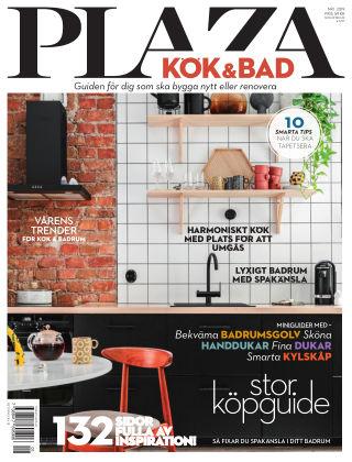 Plaza Guiden - Kök & Bad 2019-04-04