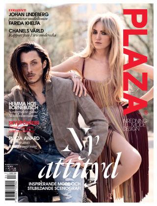 Plaza Magazine 2013-04-23