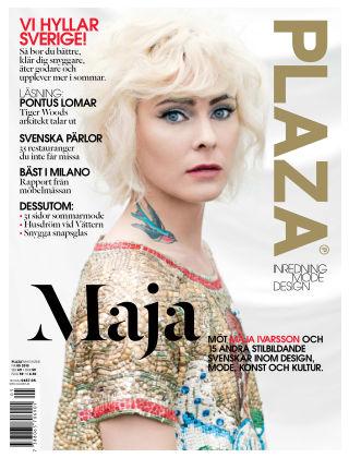 Plaza Magazine 2013-06-25