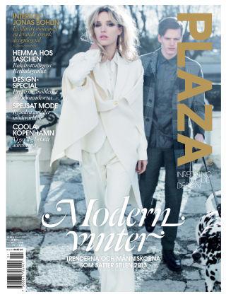Plaza Magazine 2012-12-04