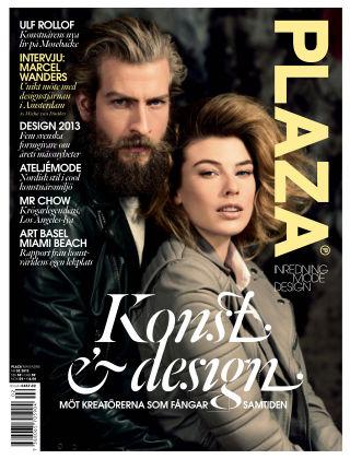 Plaza Magazine 2013-02-05