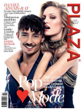 Plaza Magazine 2013-11-12