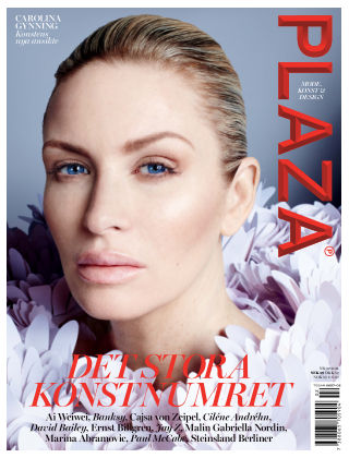 Plaza Magazine 2014-02-04