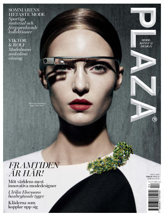 Plaza Magazine 2014-04-24