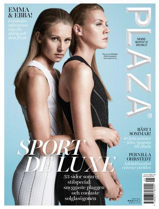 Plaza Magazine 2014-06-24