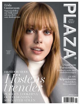 Plaza Magazine 2014-09-18
